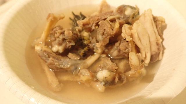 ミシシッピアカミミガメ ミドリガメ スープ 作り方 食べ方 失敗