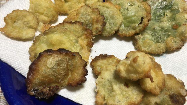 ユキノシタ 食べ方 調理法 レシピ