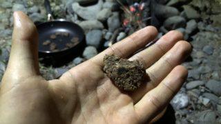 縄文クッキー 作り方 味